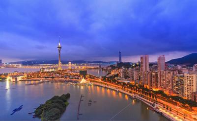 Hong-Kong & Macau